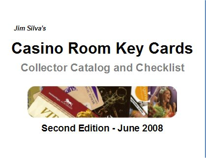 Room Key Catalog